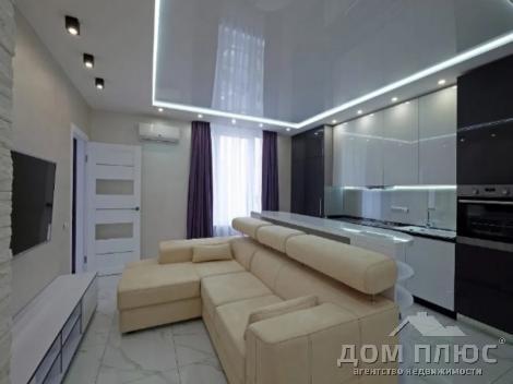 Днепровская набережная